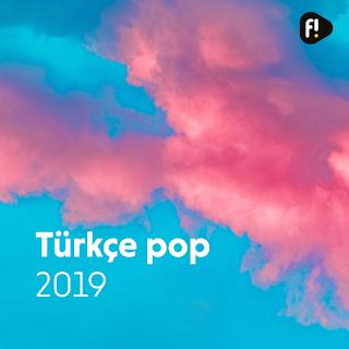 Türkçe Pop fizy 2019 Full Albüm İndir