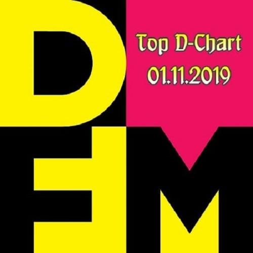 Radio DFM Top D-Chart 2019 Flac Full Albüm İndir