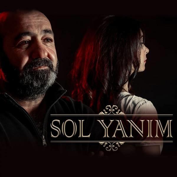 Süleyman Düzgünoğlu Sol Yanım 2019 Single Flac Full Albüm İndir