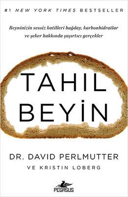 David Perlmutter Tahıl Beyin Pdf