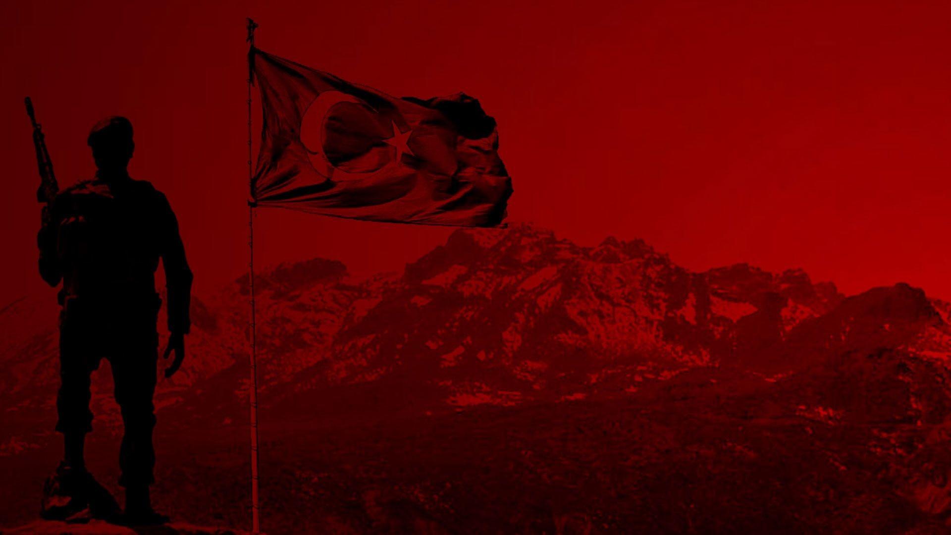 Hd Turk Bayragi Indir 3 Hızlı Resim