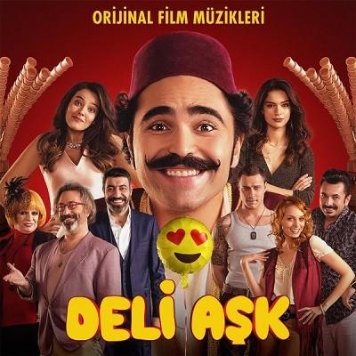 Ali Seval – Deli Aşk (Orijinal Film Müzikleri) (2017)
