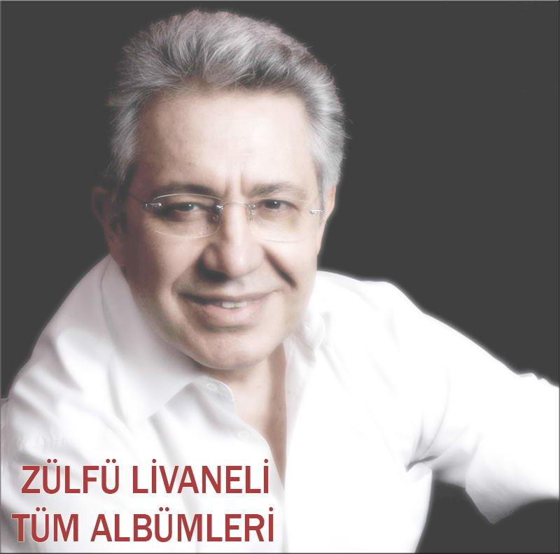 Zülfü Livaneli Diskografi