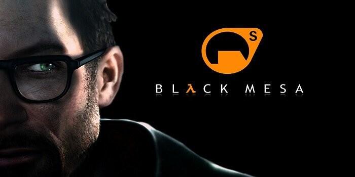 Black Mesa, Unreal Engine Motoru ile Tekrar Yaratildi