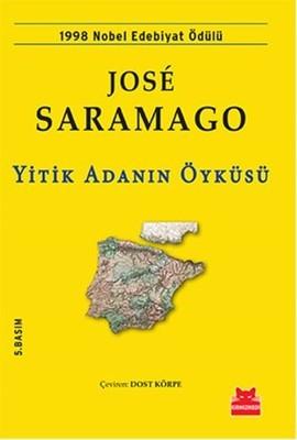 Jose Saramago Yitik Adanın Öyküsü Pdf