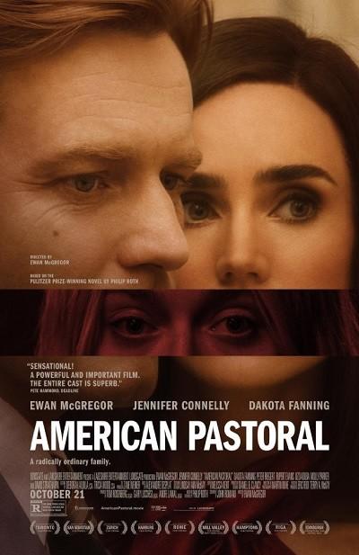 Pastoral Amerika 2016 (Türkçe Dublaj) BRRip - m1080p