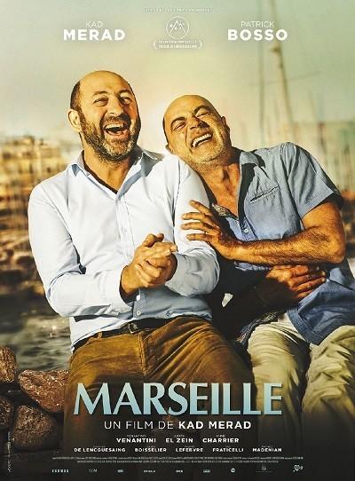 Marsilya – Marseille 2016 (Türkçe Dublaj) DVDRip XviD – indir