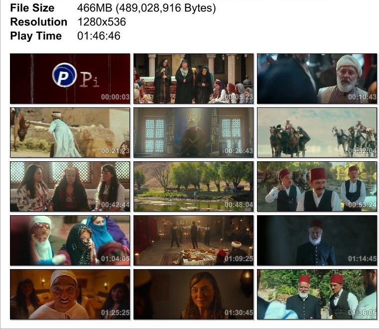 Vezir Parmağı   2017   Yerli Film   720p   WEB-DL   MKV   465 MB   KOTA DOSTU   Sansürsüz   Tek Link