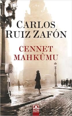 Carlos Ruiz Zafon Cennet Mahkumu Pdf