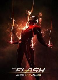 The Flash 3.Sezon XviD – 720p HDTV Güncel Tüm Bölümler – Tek Link indir