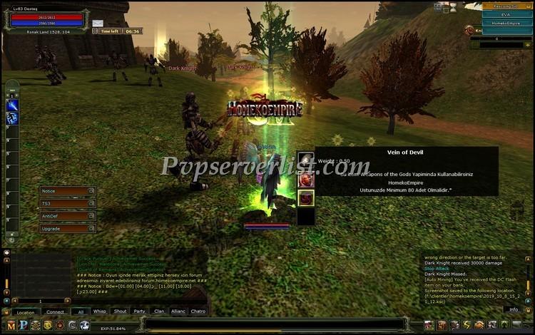HomekoEmpire – Homeko Server
