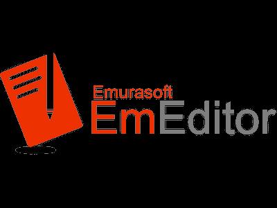 EmEditor Professional 18.9.6 | Katılımsız