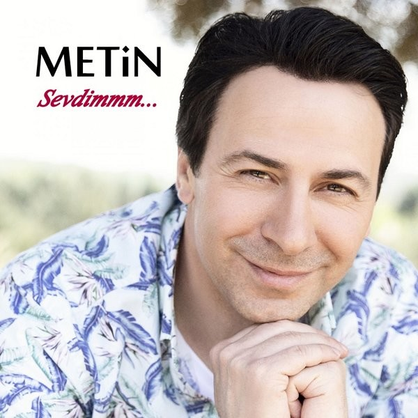 Metin Sevdimmm 2019 Single Flac full albüm indir