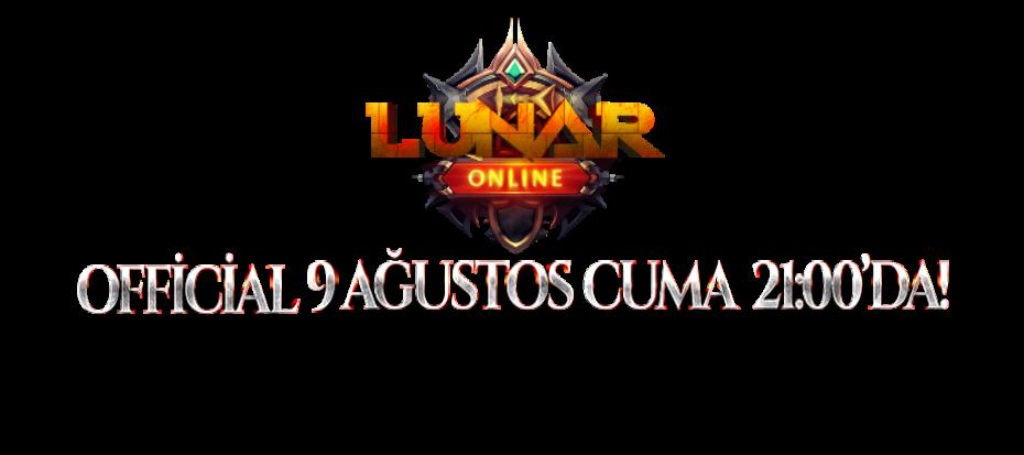 Lunar Online | Forum