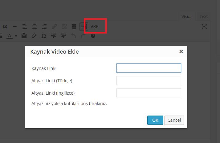Vkpass Player Wordpress Eklentisi Google Pluspicasa Vk Okru