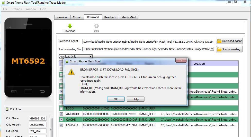 Download One Unbrick Tool - focusinstalsea