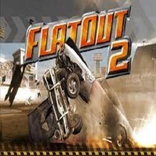 Flatout 2 | Full Oyun