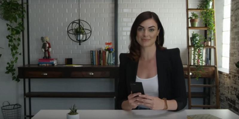 BlackBerry KEY2, Yeni Tanıtım Videosu!