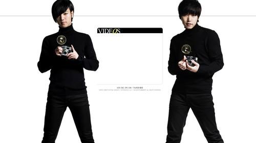 Super Junior A-CHA Photoshoot MDjJG1