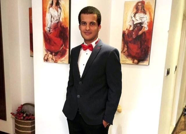 Diş hekimliği öğrencisi kravatla intihar etti!