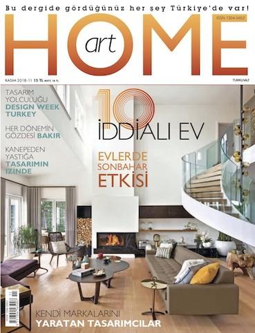 Home Art Kasım 2018