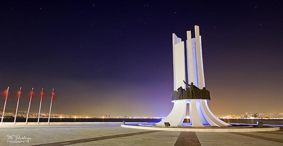 karsıyaka anıtı