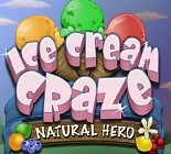 Dondurma Dükkanı Oyunu