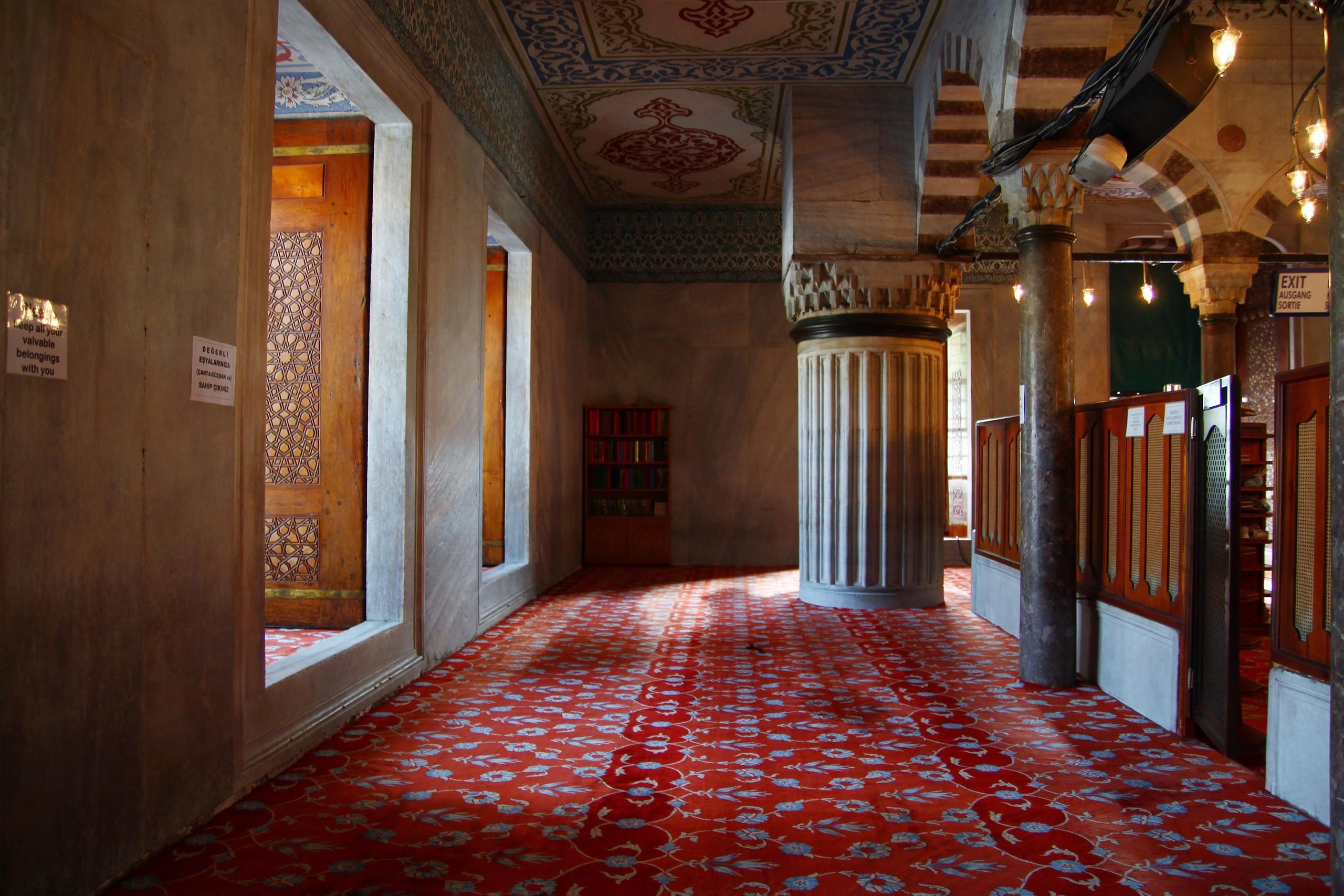 Pırlantadan Kubbeler #5: Sultanahmed - MJ8Gp1 - Pırlantadan Kubbeler #5: Sultanahmed