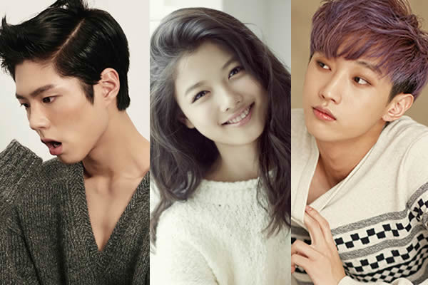 "Jinyoung'a ""Moonlight Drawn By Clouds"" Dizisinden Teklif Götürüldü"