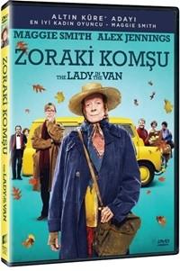 Zoraki Komşu – The Lady in the Van 2015 BRRip XviD Türkçe Dublaj – Tek Link