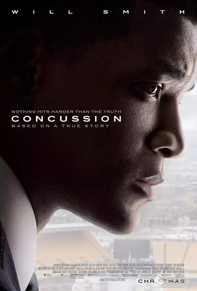 Sarsıntı - Concussion 2015 ( BluRay m1080p ) Türkçe Dublaj - Tek Link