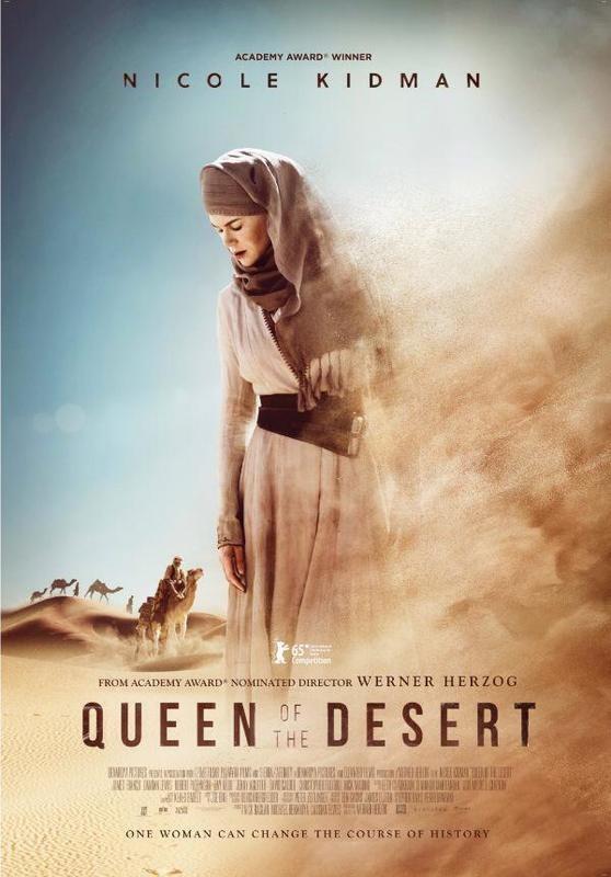 Queen desert 1080p dual