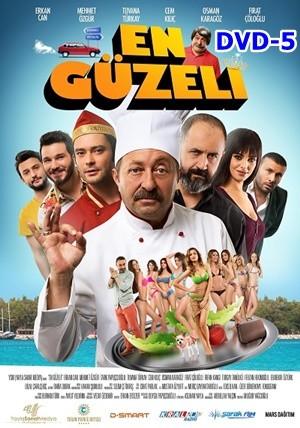 En Güzeli  2015  DVD-5  Yerli Film – Tek Link