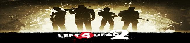 Left 4 Dead 2 İle Etkinlik