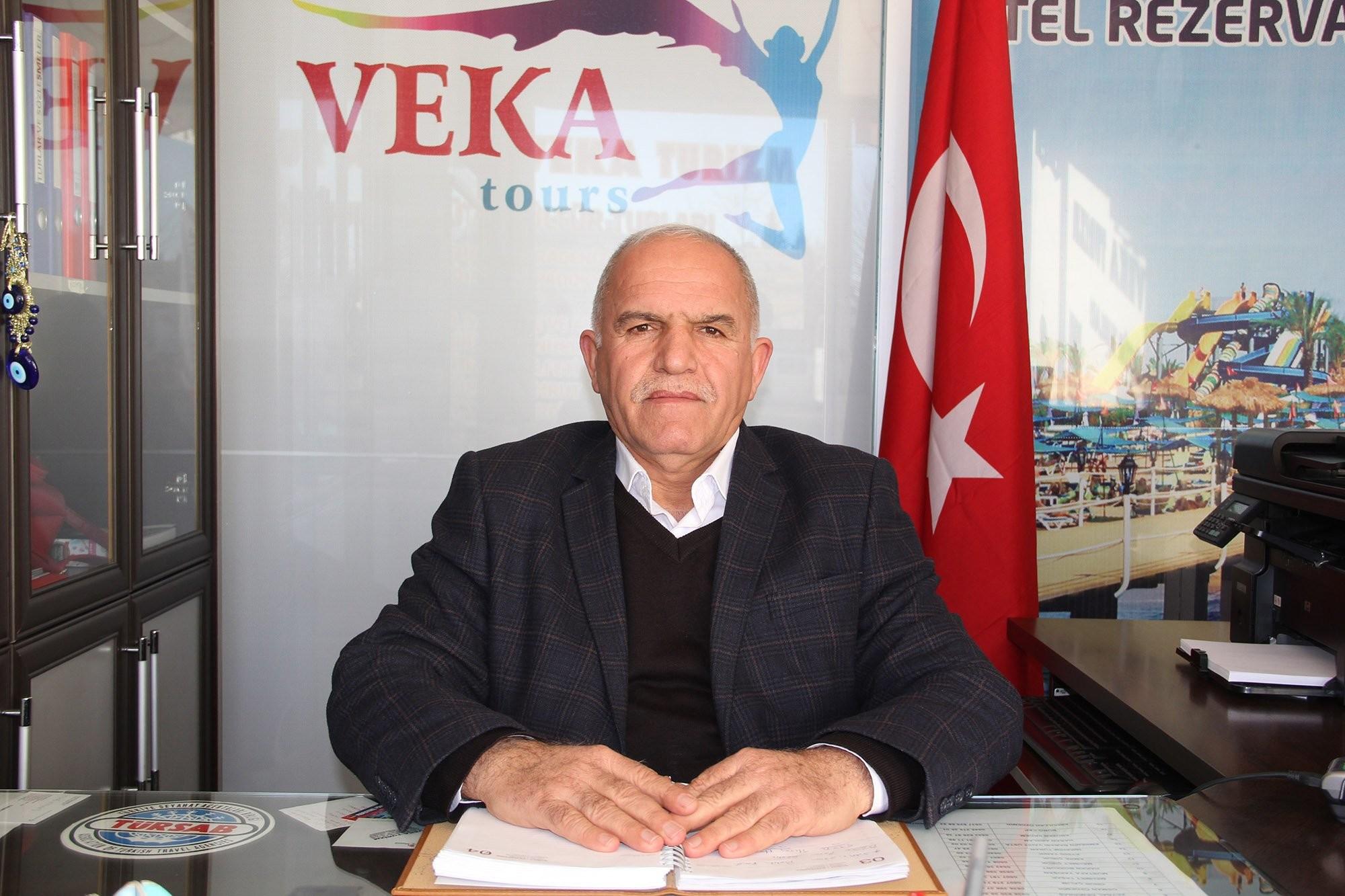 Turizmci Kuştepe: