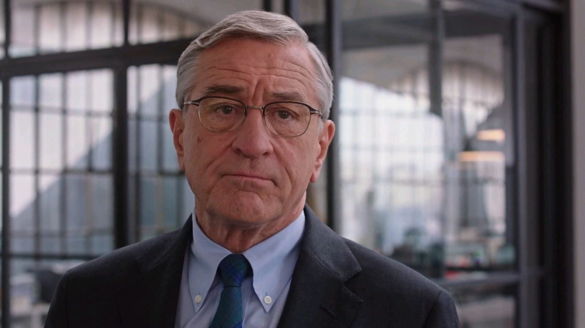 Stajyer - The Intern 2015 ( WEB-DL 1080p ) DuaL TR-ENG - Tek Link