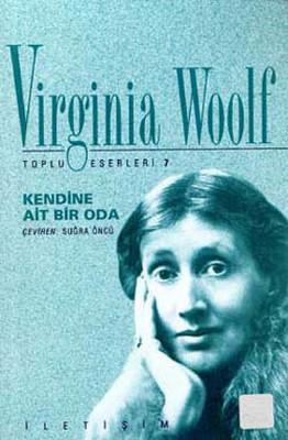Virginia Wolf Kendine Ait Bir Oda Pdf