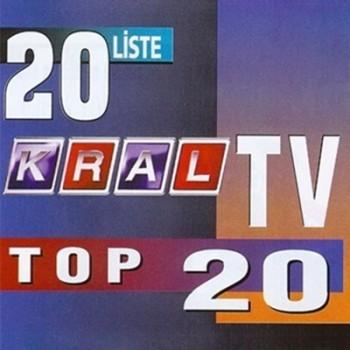 Kral Tv Orjinal Top 20 Listesi 15 Aralık 2014