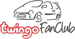 Twingo Fan Club