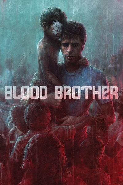 Kan Kardeş - Blood Brother  (2013)   DVDRip XviD Türkçe Dublaj - Tek Link