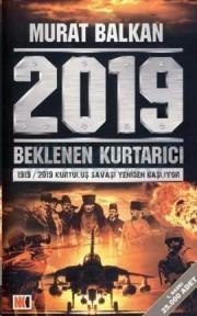 Murat Balkan 2019 Beklenen Kurtarıcı Pdf
