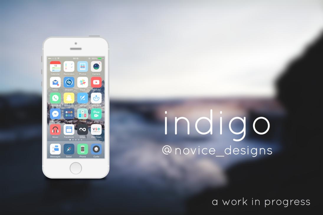 Indigo Preview By Novice Designs D8Eewb9