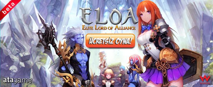 Yep Yeni bir Macera: ELOA