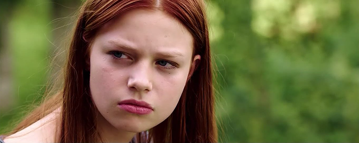 Kasırga 2 - Ostwind 2 2015 HDRip XviD Türkçe Dublaj Film İndir