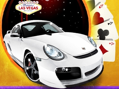 Las Vegas Park Oyunu