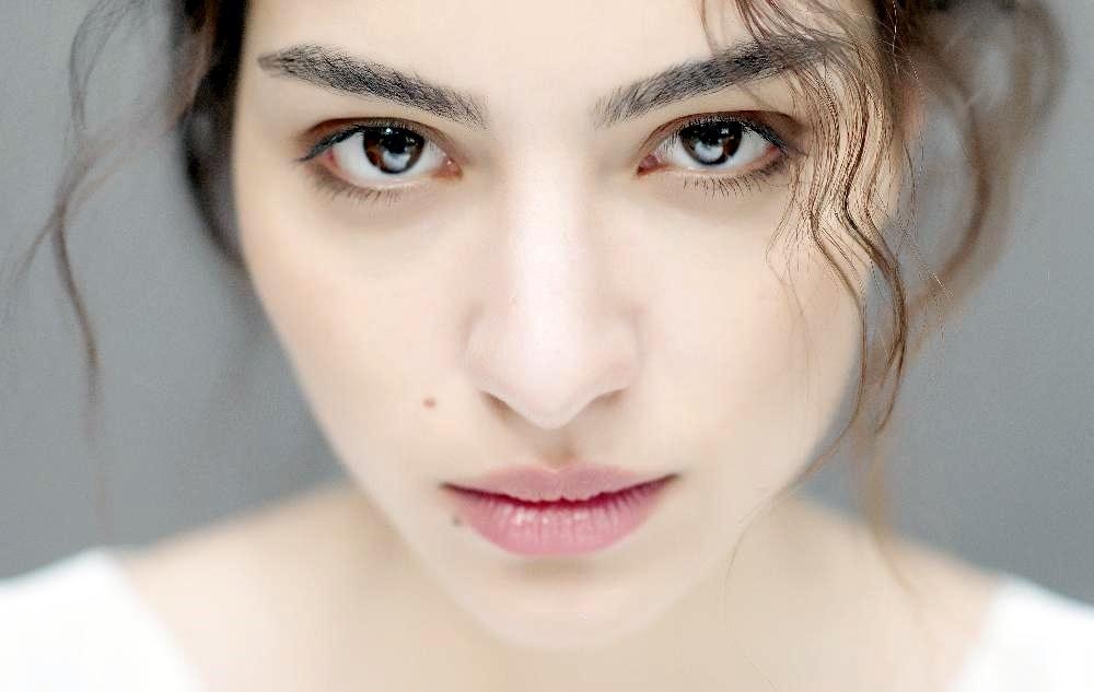 MY2161 - Melisa Asl� Pamuk [Miss Turkey 2011 Krali�esi]