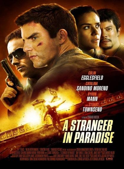 A Stranger in Paradise (2013 - Türkçe Altyazı) | Yandex Disk İndir