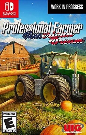 Professional Farmer American Dream - CODEX