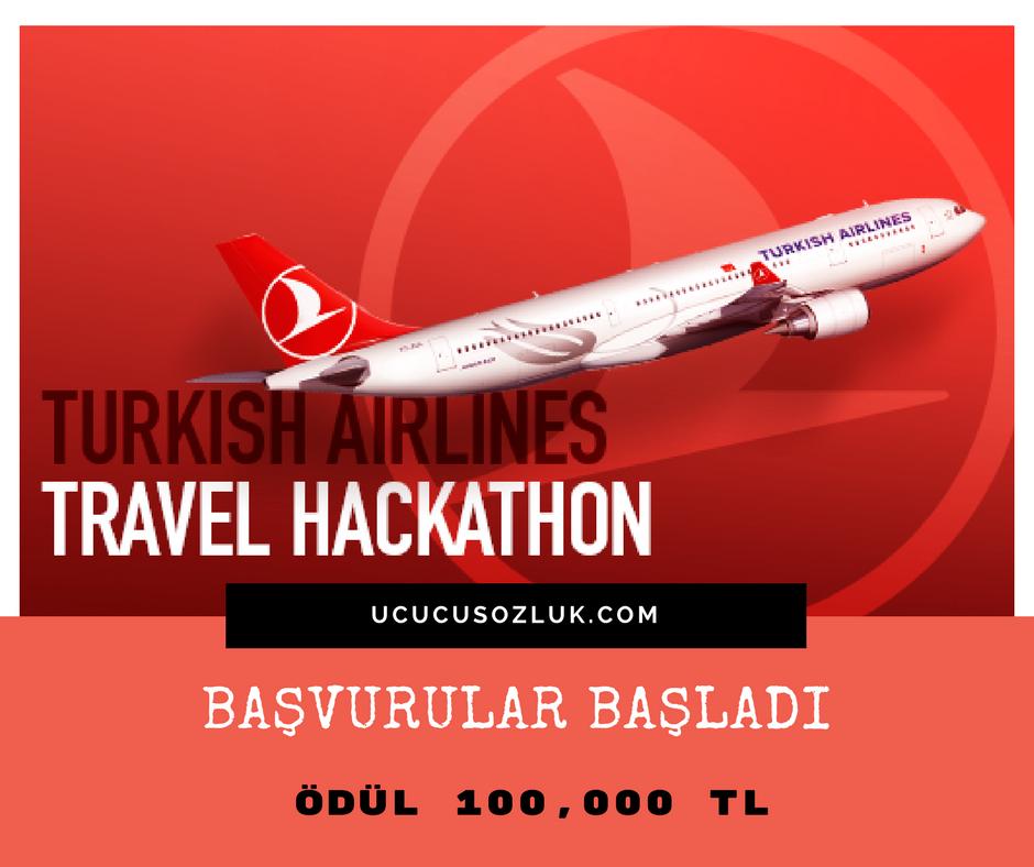 THY Travel Hackathon Yarışması