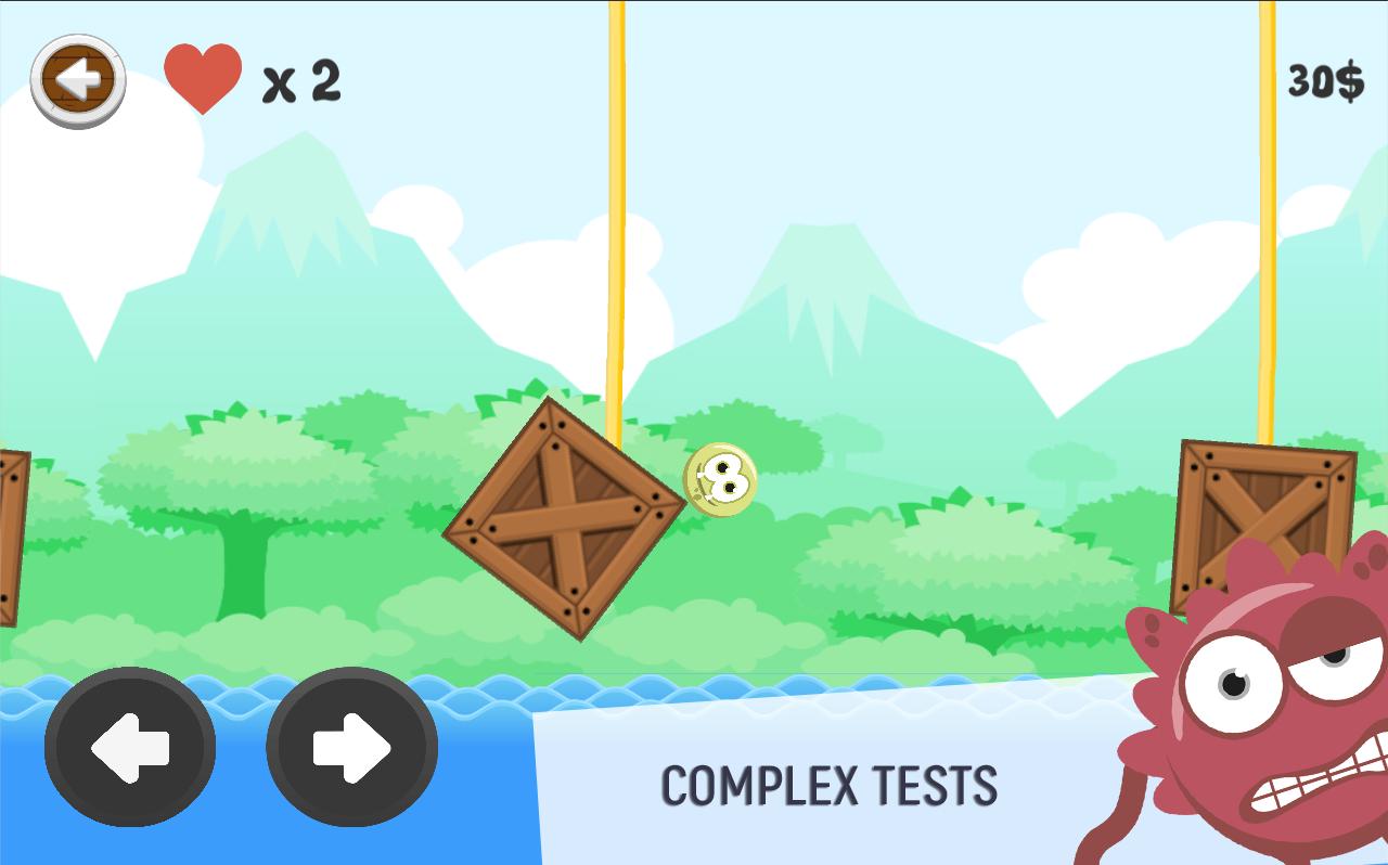 Bounce Tales Apk Mod
